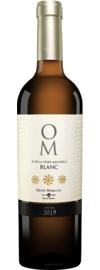 Oliver Moragues »OM Blanc« 2019
