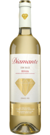 Diamante Semi-Dulce 2019