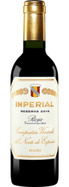 Cune Imperial Reserva - 0,375 L. 2016