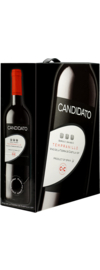Candidato »Barrica 3« Bag in Box - 3,0 L. 2018