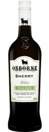 Osborne Medium Golden