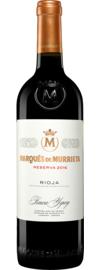 Murrieta Marqués de Murrieta Reserva 2016