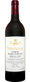 Vega Sicilia »Único« Reserva Especial (05 06 07)