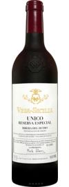 Vega Sicilia »Único« Reserva Especial (06 07 09)