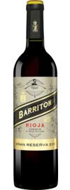 Barriton Gran Reserva 2011