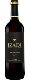 Izadi Crianza Black Edition 2017