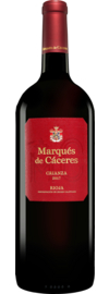 Marqués de Cáceres Crianza- 1,5 L. Magnum 2017