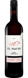 El Macho Tinto 2019