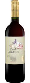 Castell Colindres Gran Reserva 2015