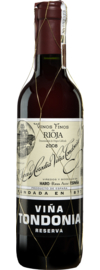 Tondonia »Viña Tondonia« Tinto Reserva - 0,375 L. 2008