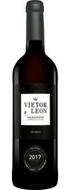 Vietor y Leon Crianza 2017