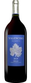 Valenciso Reserva - 1,5 L. Magnum 2014