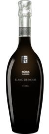 Sumarroca Cava »Núria Claverol« Blanc de Noir Gran Reserva Brut 2015