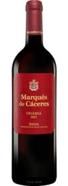 Marqués de Cáceres 2017