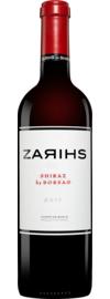 Borsao Zarihs - Syrah 2017