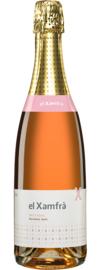 El Xamfrà Cava Rosé 2019
