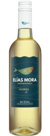 Elías Mora Verdejo 2020