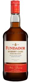 Brandy Domecq »Fundador« - 1,0 L.