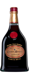 Brandy Cardenal Mendoza »Carta Real « - 0,7 L. Gran Reserva