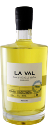 La Val »Licor de Hierbas de Galicia« - 0,7 L.