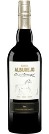 Álvaro Domecq Oloroso »Alburejo«