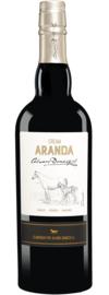 Álvaro Domecq Cream »Aranda«