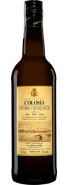 Gutiérrez-Colosía Pedro Ximénez