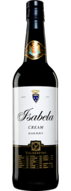 Valdespino Cream »Isabela«