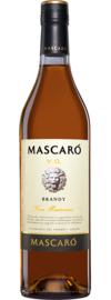 Brandy Mascaró  »V.O.« - 0,7 L.
