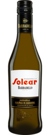 Barbadillo »Solear« Manzanilla - 0,375 L.