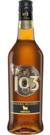 Brandy Osborne »103« Etiqueta Negra Solera Reserva - 0,7 L.