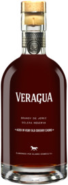 Brandy Álvaro Domecq »Veragua« Reserva - 0,7 L.