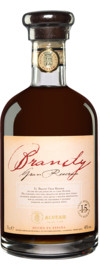 Brandy Alvear Gran Reserva - 0,7 L.