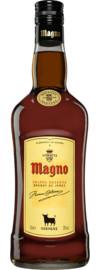 Brandy Osborne »Magno« Solera Reserva - 0,7 L.
