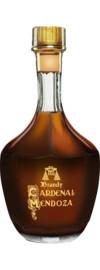 Brandy Cardenal Mendoza »Lujo« Gran Reserva - 0,7 L.