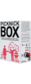 Picknickbox Rosé - 3 Liter