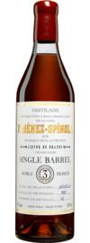 Ximénez Spínola Liquor de Brandy »Single Barrel«