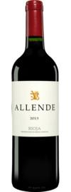 Allende Tinto 2013