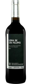 »Loma de los Felipes« 2016