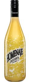 Homenaje Frizzante Chardonnay