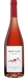 Mont Clou Cabernet Sauvignon - Syrah Rosado 2020