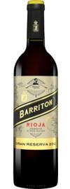 Barriton Gran Reserva 2012