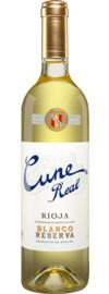 Cune Real Blanco Reserva 2018
