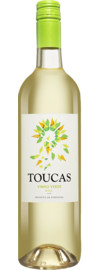 Toucas Vinho Verde 2020