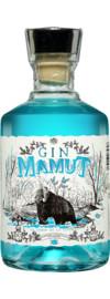 Gin Azul El Mamut