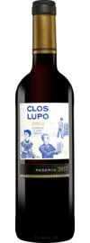 Clos Lupo Reserva 2017