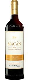Vega Sicilia »Macán« 2016