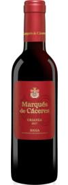 Marqués de Cáceres - 0,375 L. 2017