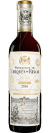 Marqués de Riscal  Reserva - 0,375 L. 2016