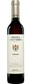 Sierra Cantabria Crianza - 0,5 L. 2017